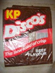 Beef Discos