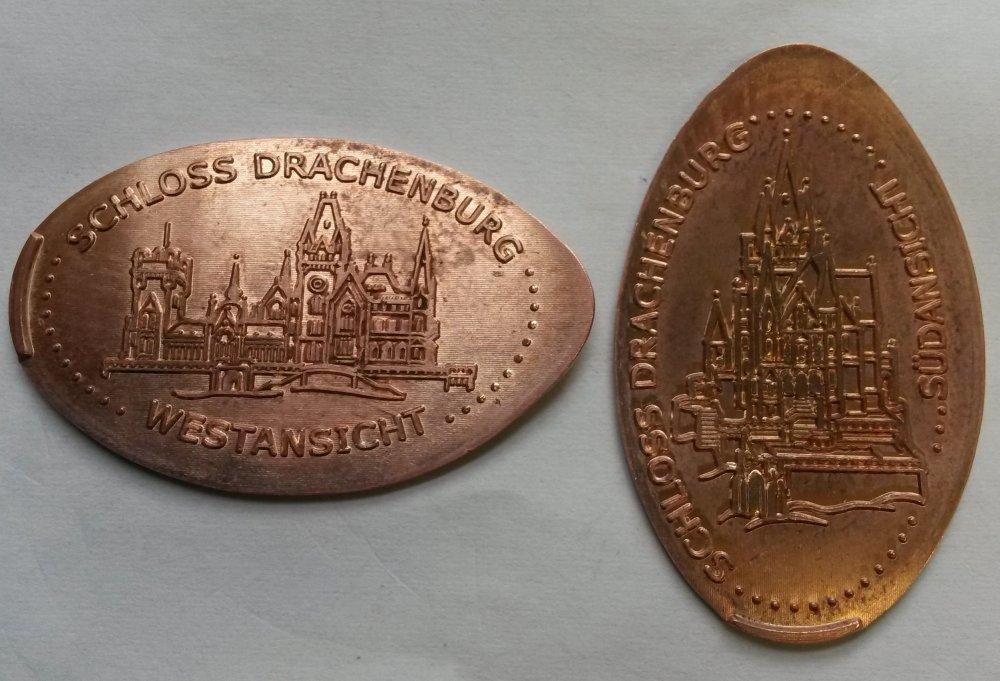 Germany - Nordrhein-Westfalen - Konigswinter - Schloss Drachenburg.jpg