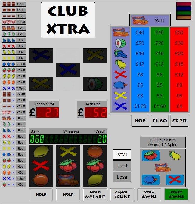Club Xtra