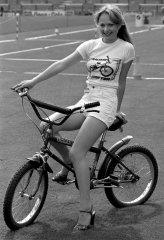 Grifter Bike